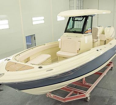 Chris Craft Catalina 27